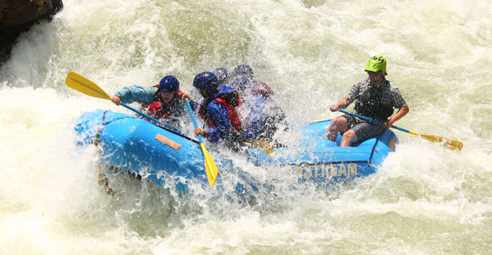e0ba2b9cb953 Lower Canyon • Advanced Rafting